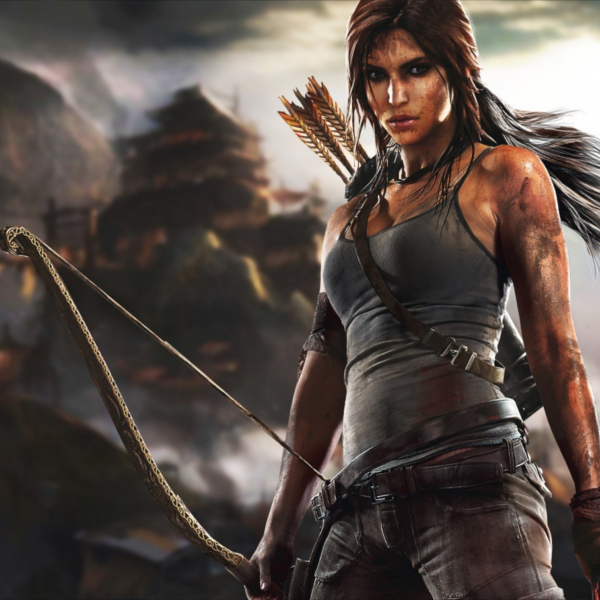 tomb raider definitive edition will run at 60fps on ps4. Black Bedroom Furniture Sets. Home Design Ideas