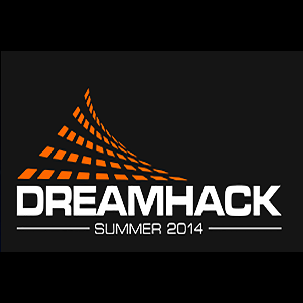 'DreamHack 2014 Tickets now Available' - Image.png