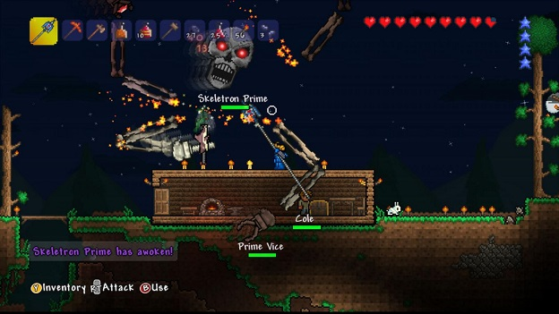 <b>Terraria</b> Is Going Mobile This Summer - <b>Cheat Code</b> Central