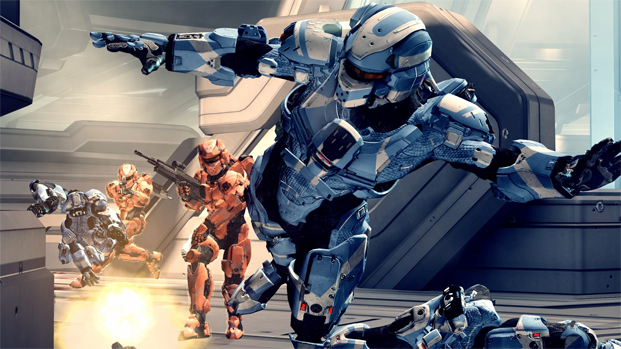 Halo 4 Is The Best Selling Microsoft Studios Game Of All