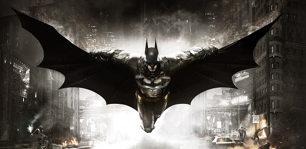 2014: The Year of Batman!