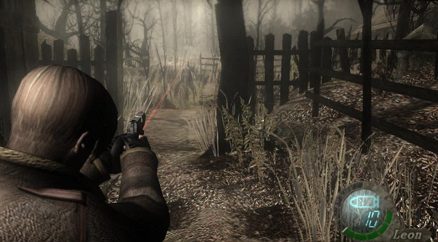 Pc Getting Ultimate Edition Of Resident Evil 4 Cheat Code Central