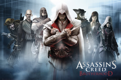 Assassins Creed Brotherhood OST assassinscreedbrotherhood.jpg