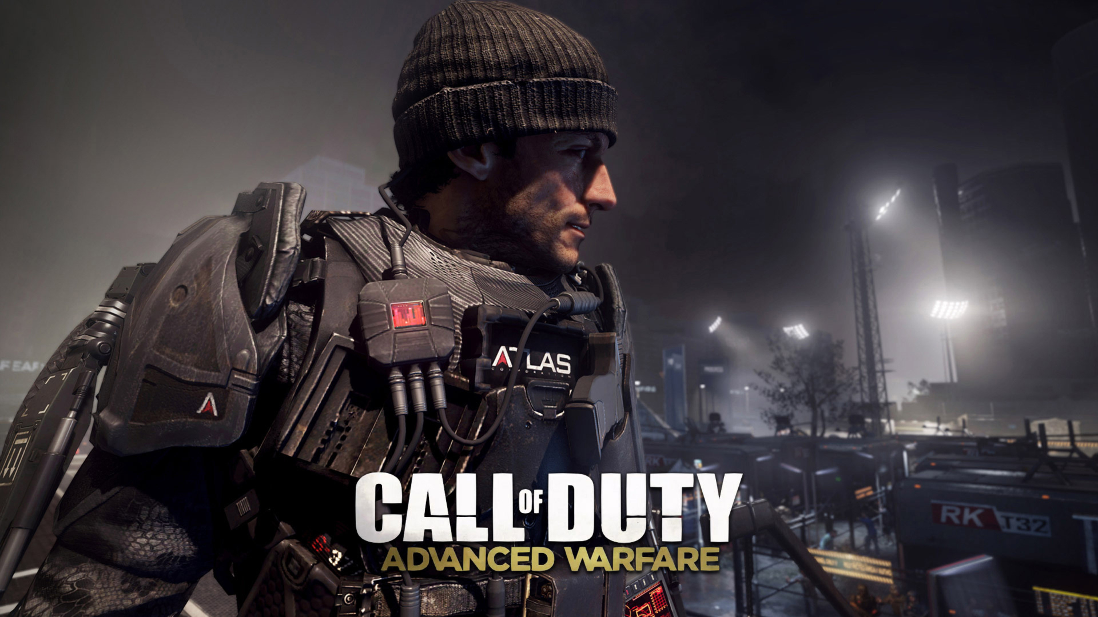 Call of Duty Advanced Warfare and Titanfall Show Us That Mobility and Cover Are the Same Thing