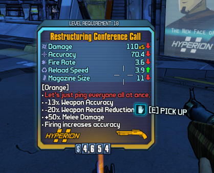 <b>Borderlands 2</b> Gets a Colorblind Mode - <b>Cheat Code</b> Central