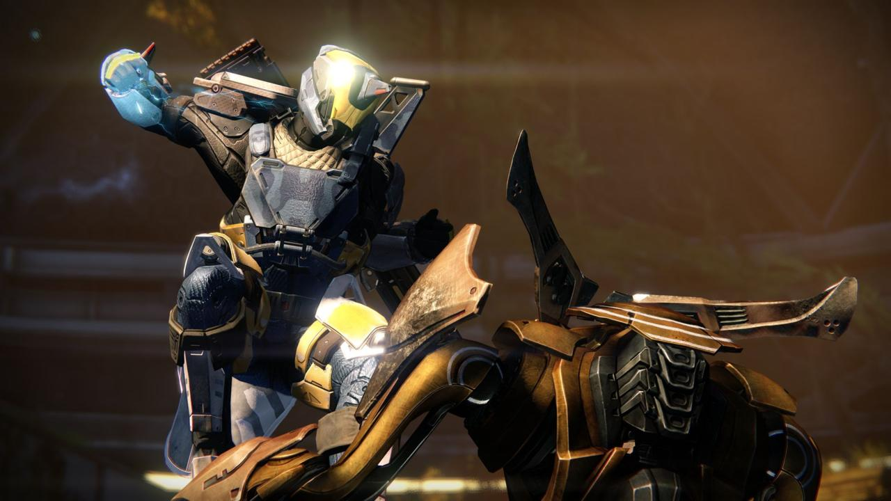 Destiny Bug Reveals Tons of Unreleased Content