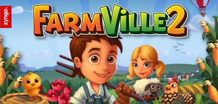 A New Farmville and It's On Mobile = End of World