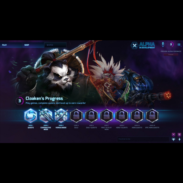 Heroes of the Storm- Blizzard Details Gameplay, Progression and Skins.jpg