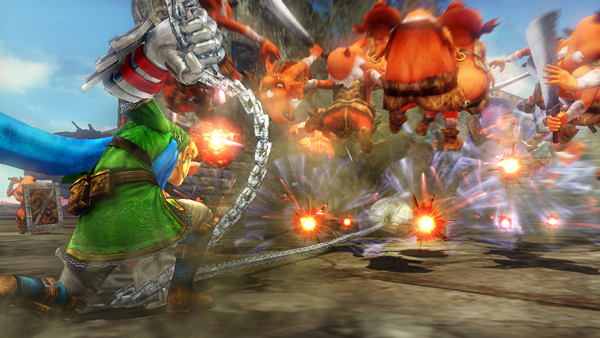 Hyrule Warriors Character Roster Detailed Cheat Code Central