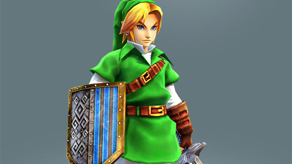 Hyrule Warriors Gets Gamestop Exclusive Ocarina Of Time Costume Pack Cheat Code Central
