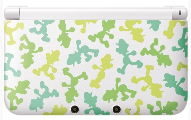 Luigi Limited Edition 3ds.jpg