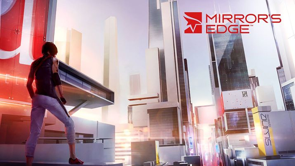 Mirrors Edge 2 Teased for E3 2014