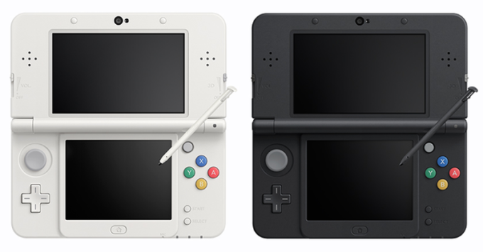 New 3DS is a Bad Idea