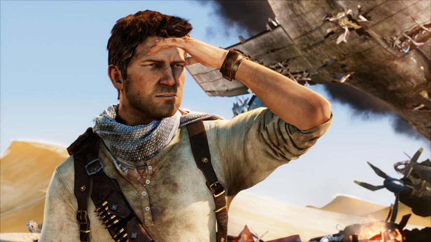 Uncharted Movie Has Been Pushed Up
