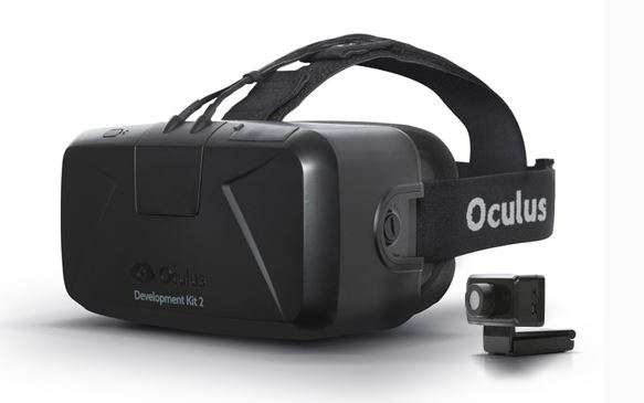 Oculus Rift/Facebook Ordeal Still Has the Internet Exploding