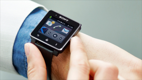 Sony Won't Use Android Wear for its Wearable Products.jpg