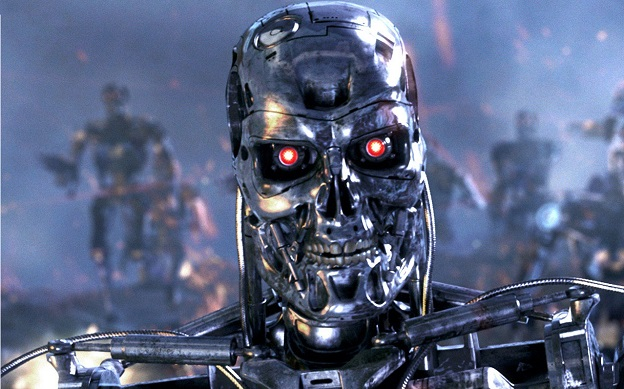How Not To Screw Up Terminator: Genesis