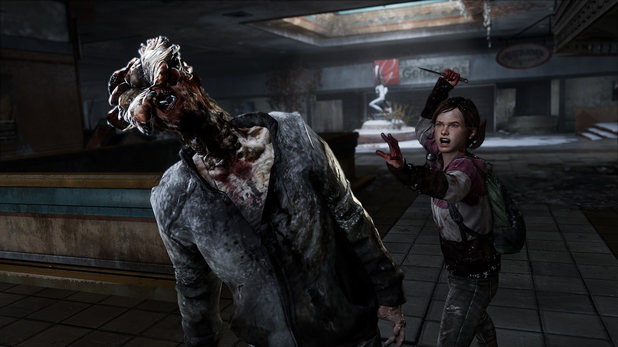 Sony Details The Last Of Us DLC Plans Cheat Code Central - The last of us dlc maps