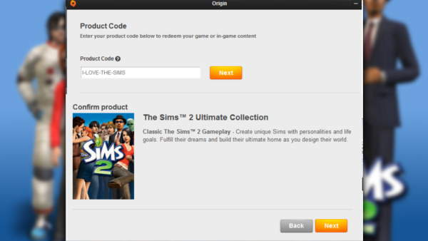 The Sims 2: Ultimate Collection is currently free for