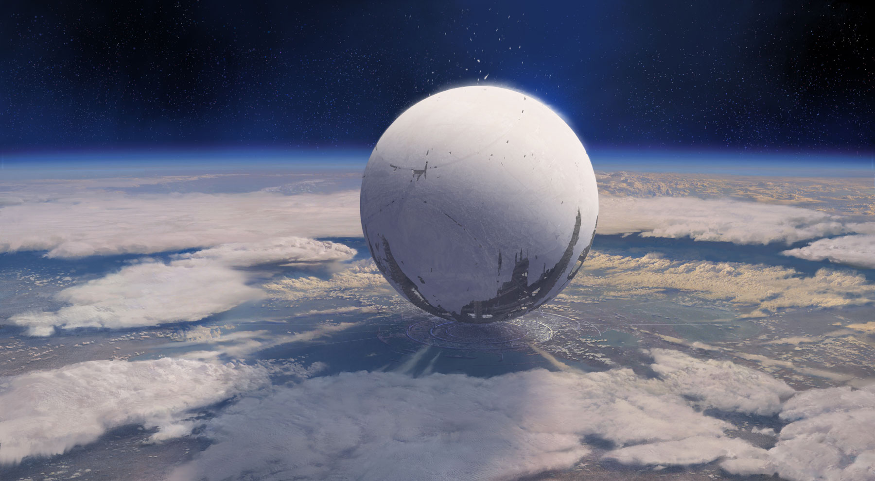 Is Destiny an Allegory for Surviving Depression?