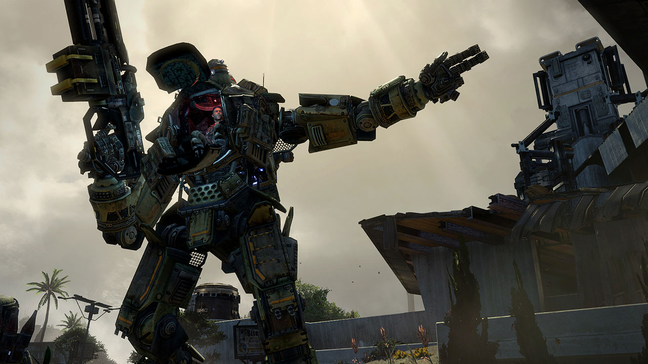 Titanfall Is March's Best Selling Game