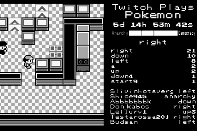 Twitch Plays Pokémon is Nearly Finished - Cheat Code Central