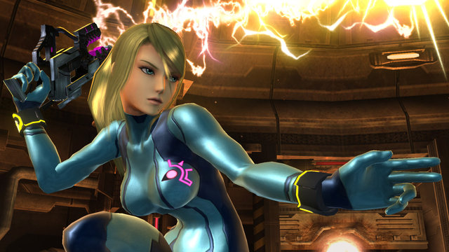 Zero Suit Samus's New Design is Sexist and Here's Why