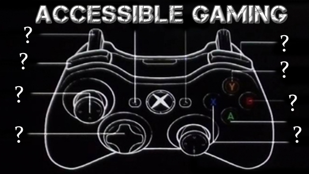Making Games Accessible for Gamers With Physical Challenges
