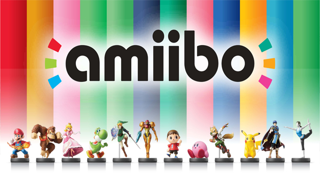 People Won't Use Amiibos as Intended