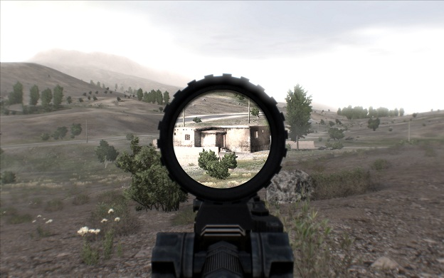 how to run arma 3 in vr