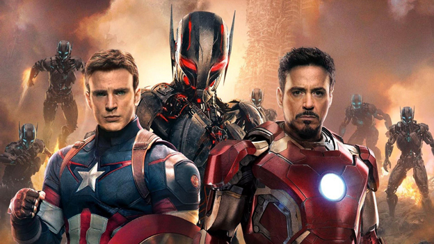 There Are Huge Problems With Avengers: Age of Ultron