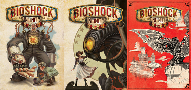 BioShock: Infinite