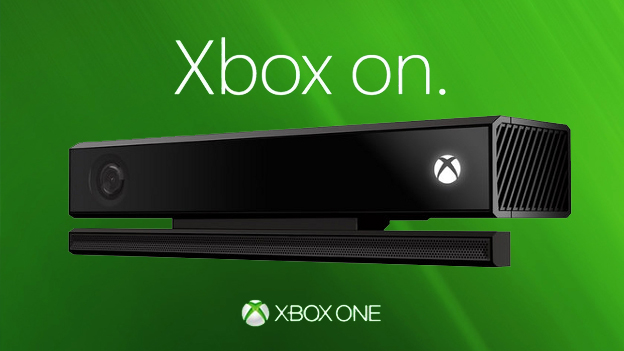 Xbox One Doesn't Feel Next-Gen Without Kinect 2.0