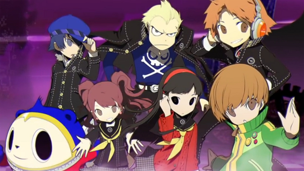 Persona Q's Blatant Attitude Is Refreshing