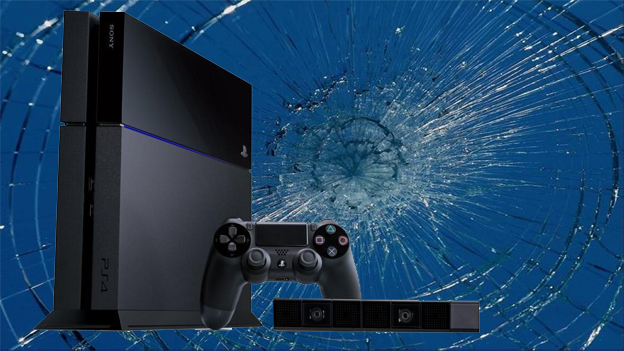 When Good PS4s Go Bad