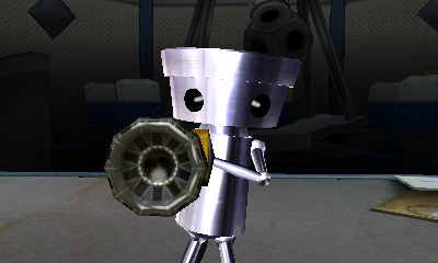 Chibi-Robo: Photo Finder