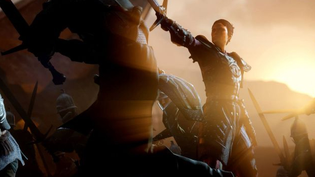 Of Course Dragon Age: Inquisition has Microtransactions