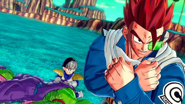 The Dragon Ball Z Franchise Needs To Split Up