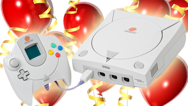 Dreamcast Will Always Be The System We Deserved