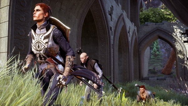 Dragon Age: Inquisition's Delay was to be Expected