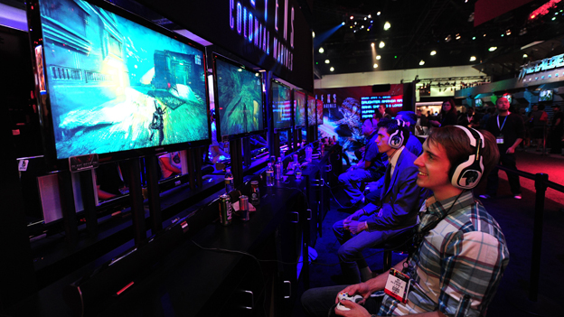 A Surefire Survival Guide to Attending E3 - Cheat Code Central