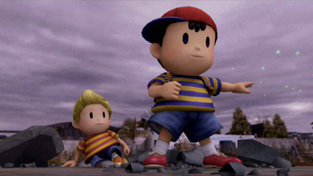 How Earthbound Uses the Camera to Push You Forward