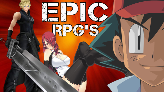 Take The Crown: The 10 Most Epic RPG Franchises