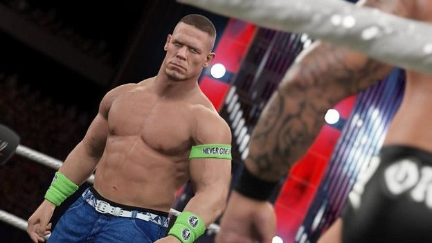 "Why I Hope the WWE 2K15 ""MyCareer"" Mode Won't Suck"