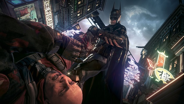 I Guarantee Arkham Knight Will Be Game of the Year!