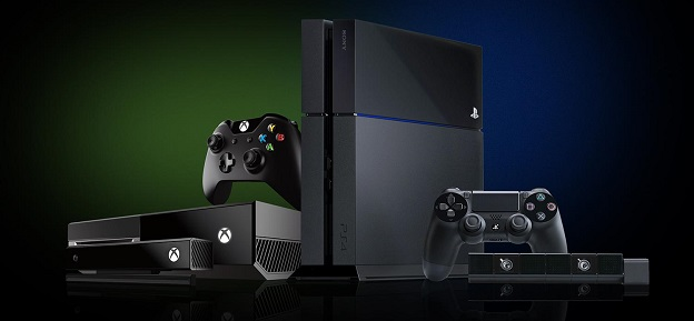 Will the Console War End in a Stalemate?