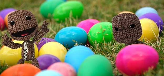Must-Play Games For Easter 2014