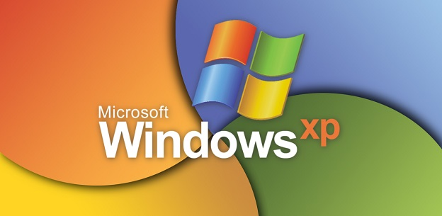 R.I.P. Windows XP