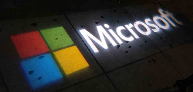 Is Something Strange Brewing At Microsoft?