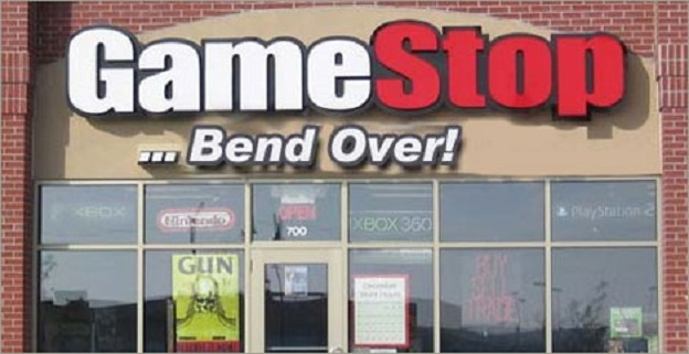 GameStop is About to Make Our Lives Miserable!